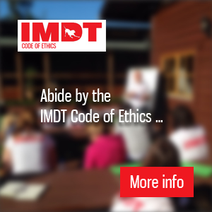 IMDT Code of Ethics