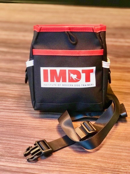 The IMDT Treat Pouch